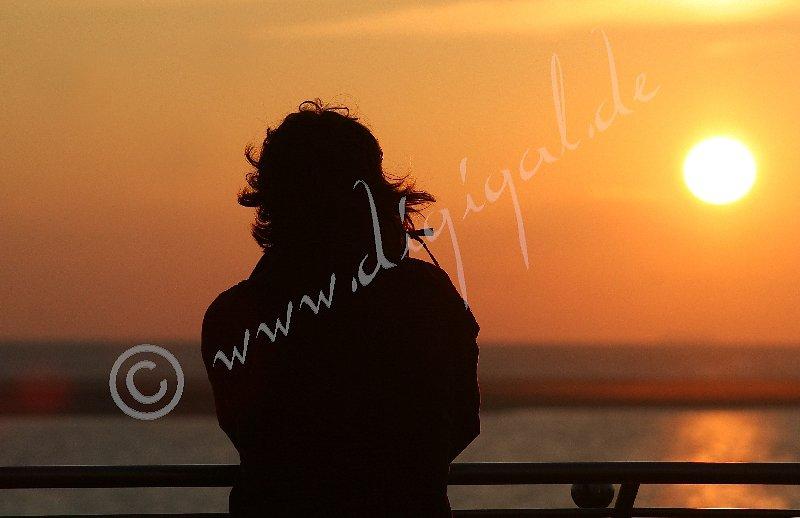 Den Blick bis zum Horizont schweifen lassen können
